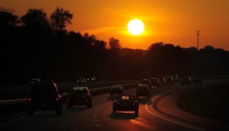 Vorig jaar was heetste jaar in historie VS