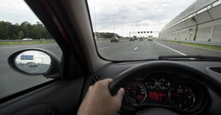 13-jarige rijdt met vaders auto door Europa