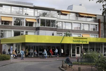 Stroomstoring treft Medisch Centrum Alkmaar