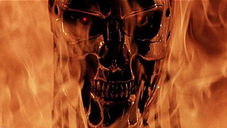Nieuwe Terminator gaat vlammen!