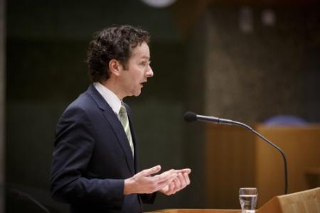 Finland steunt kandidatuur Dijsselbloem