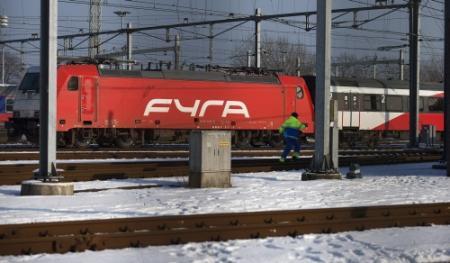 'Belgische spoorwegen willen Fyra dumpen'