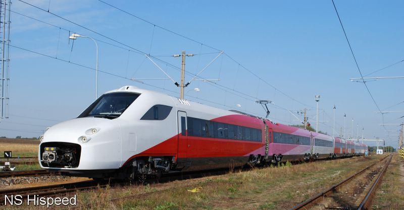 'Goedkope treinen lag niet aan hoge bod' (Foto: Novum)