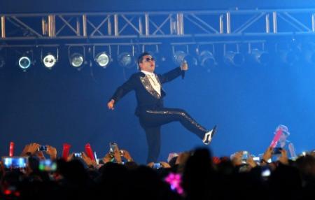 Gangnam Style levert Google 6 miljoen euro op