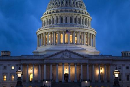 VS krijgen hoger schuldenplafond