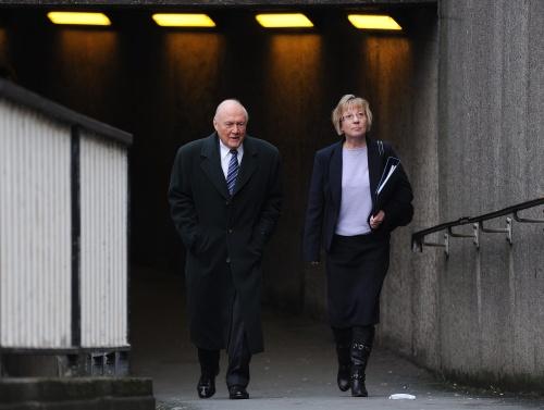 BBC-presentator verdacht van 15 zedendelicten