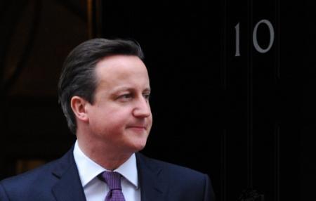 Cameron kondigt referendum EU aan