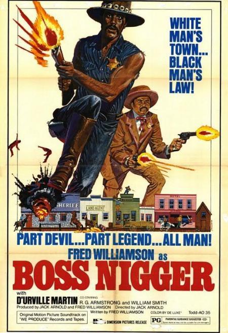 Boss Nigger 01