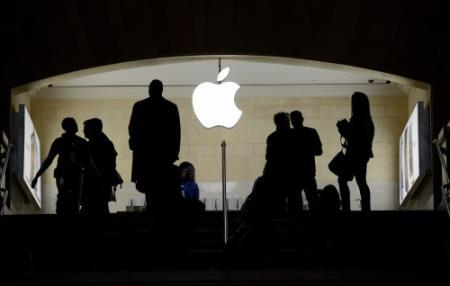 Apple niet langer's werelds grootste bedrijf