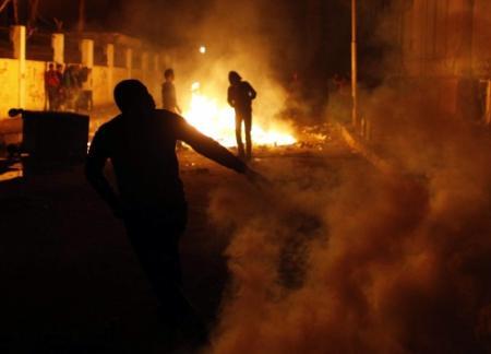 Doden in onrustig Egypte