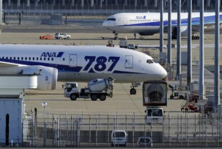 Weer honderden vluchten Dreamliner geschrapt