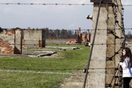 Auschwitz-overlevenden bezorgd over Jodenhaat