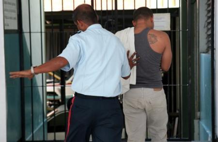 Gevangenisoproer Venezuela: tientallen doden