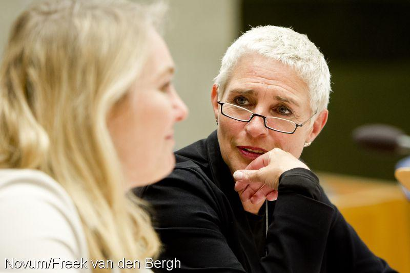 Wilma Mansveld (Foto: Novum)