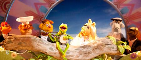 The Muppets...Again!