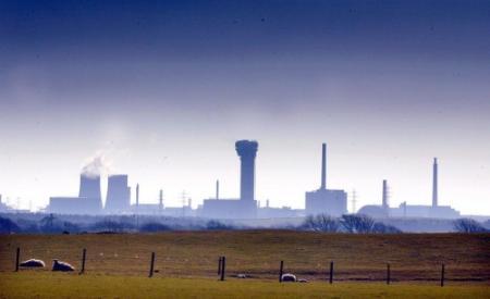 Opruimen kernafval Sellafield kost miljarden