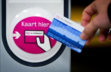 'Problemen op spoor na afschaffing ov-kaart'