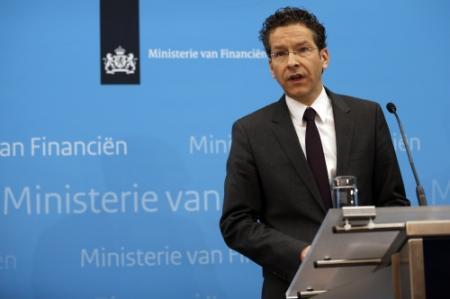 Minister: netjes als SNS-top bonus teruggeeft