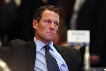 Armstrong nog steeds in vizier justitie