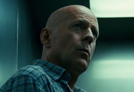 Bruce Willis ziet wapenbeperking niet zitten