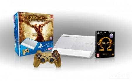 GoW: Ascension
