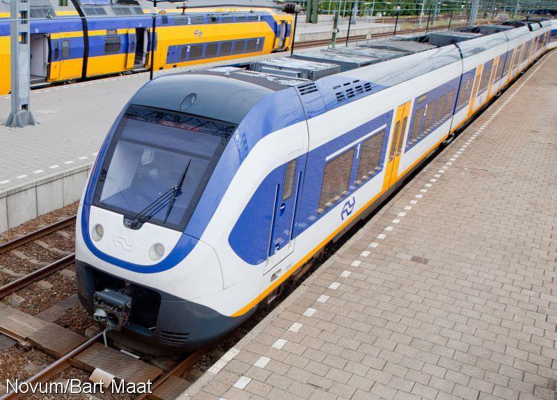 NS constateerde onregelmatigheden bij aanbesteding ov Limburg (Foto: Novum)
