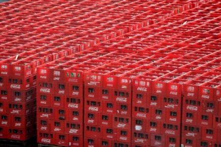 'Doodsoorzaak: te veel Coca-Cola'