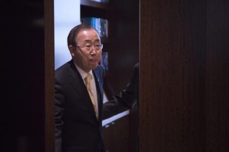 Ban Ki-moon veroordeelt nucleaire test