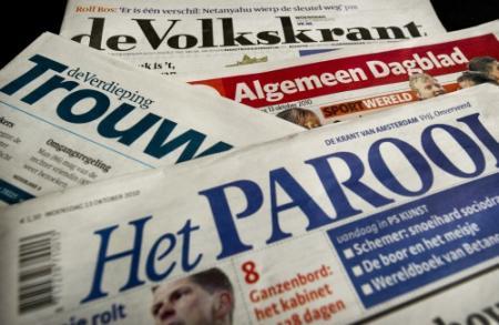 Persgroep verwijdert cookiemuur op sites