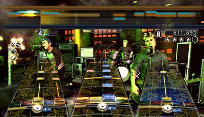 Harmonix stopt na vijf jaar met Rock Band (Foto: Novum)