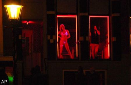 prostituees kroatie