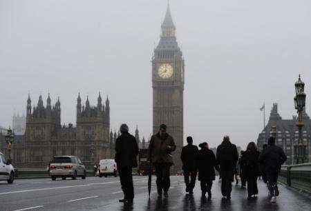 Groot-Brittannië verliest AAA-status