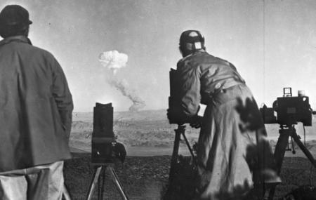 Tanks op nucleair complex VS lekken kernafval
