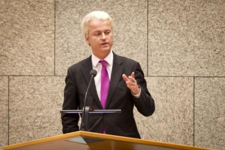 Chaos in Kamer door PVV-motie van afkeuring