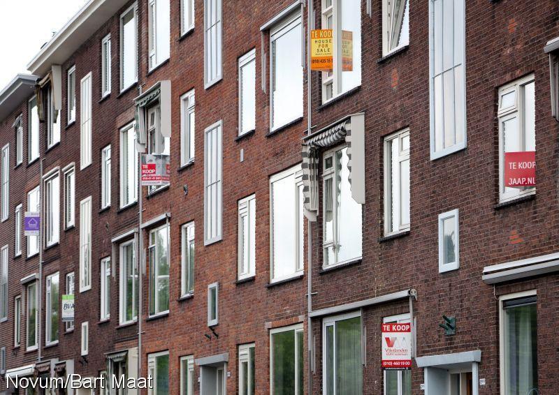 DNB houdt vast aan verlagen hypotheeklimiet (Foto: Novum)