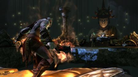 God of War: Ascension (Foto: Sony)