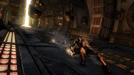 God of War: Ascension (Foto: Sony)