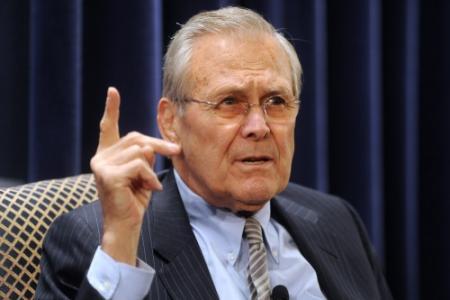 VS hielden toezicht op martelcentra Irak