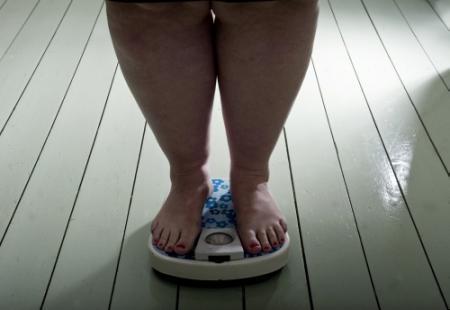 Amerikanen eten minder maar worden dikker