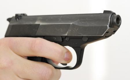 Zoektocht naar politiepistool gaat door