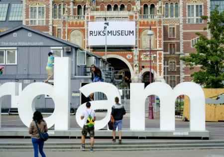 Rijksmuseum 18 maart dicht