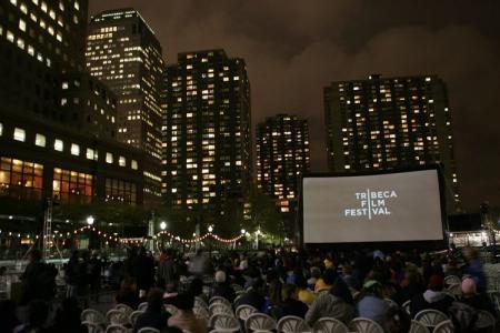 tribeca filmfestival