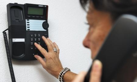 Noord-Korea neemt hotline niet meer op