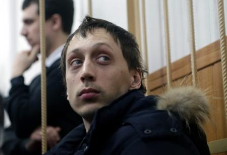 Bolsjoj-dansers steunen verdachte zuuraanval