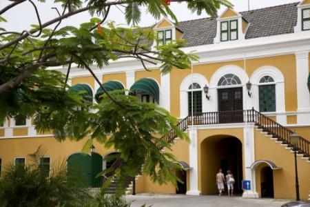 Dode en gewonden bij ontploffing op Curaçao