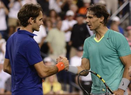 Nadal verslaat Federer op Indian Wells