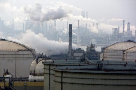 China koopt voor miljarden Afrikaans aardgas