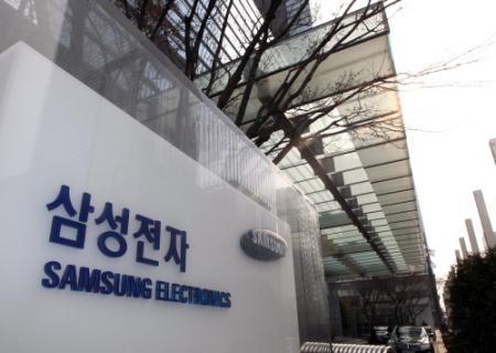 Samsung werkt ook aan horloge