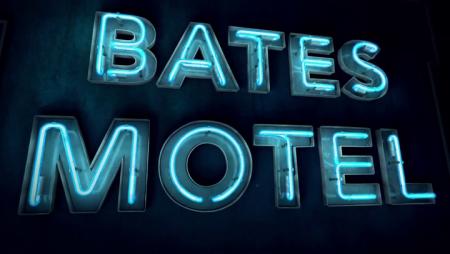 Bates Motel 101