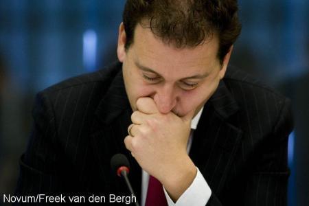 Lodewijk Asscher (Foto: Novum)